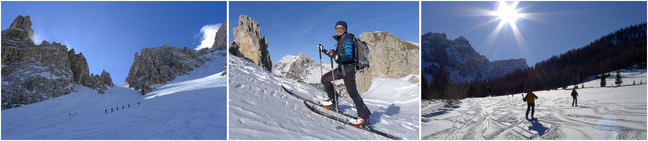 Campill Skitour